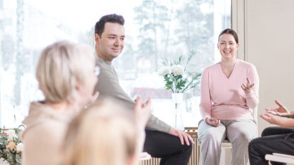 Mindfulness Jatkokoulutus 2021