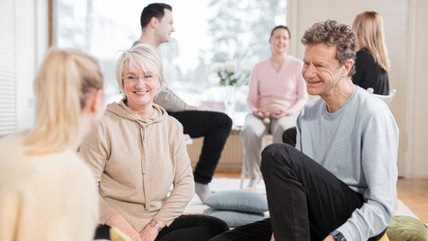 Mindfulness Peruskoulutus CFM