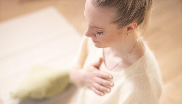Mindfulness-ohjaajaksi